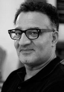Jalal El Hakmaoui, crédit photo Sudeep Sen